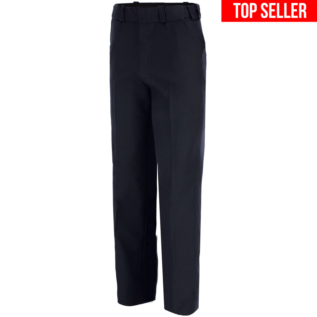 Tact Squad Women's Polyester 4-Pocket Uniform Trousers - 7002