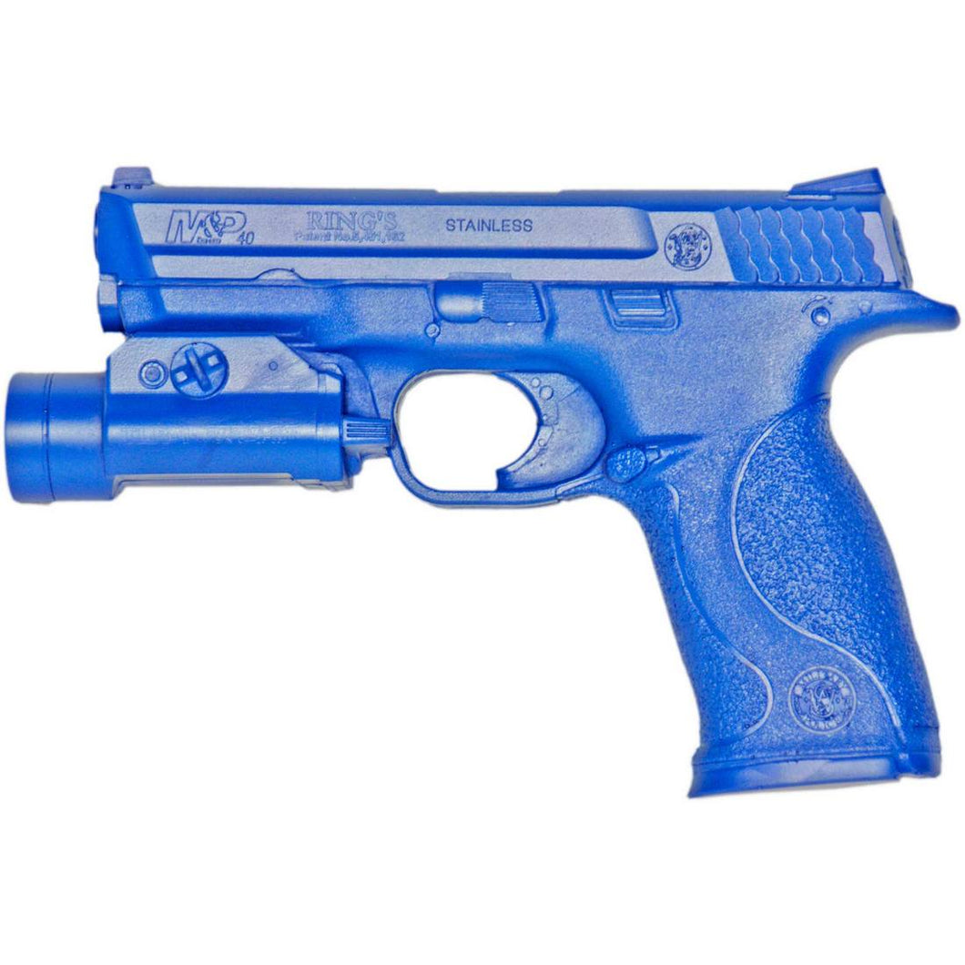 Blueguns FSSWMP40-TLR1 S&W M&P 40 4.25