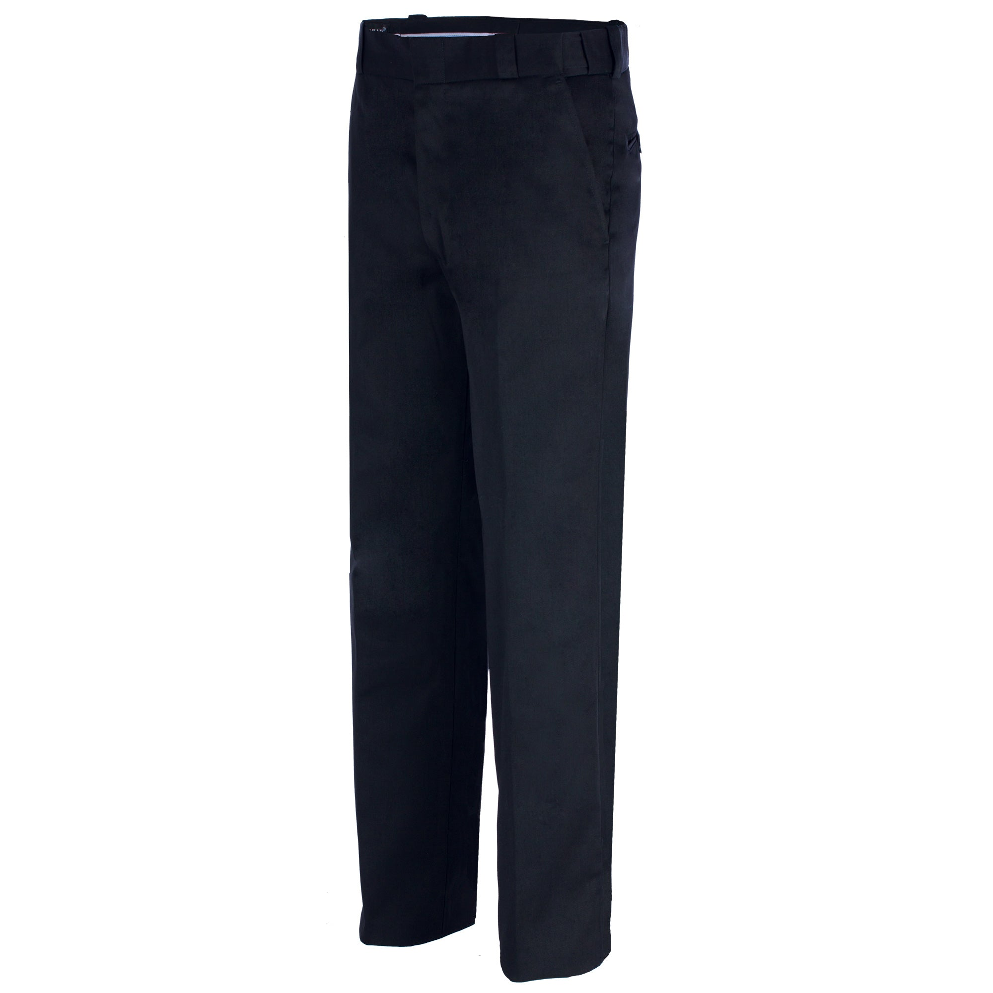 Tact Squad Men's Polyester/Cotton 4-Pocket Trousers - 7012