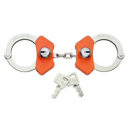 710HS High Security-Cuffs Restraint