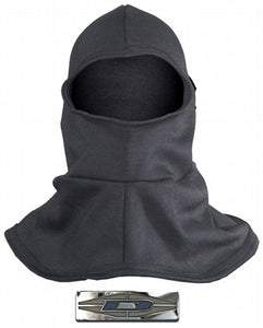 Damascus Gear NH250H-B Nomex Heavyweight Hood w/ Flared Bib - 18 Inch
