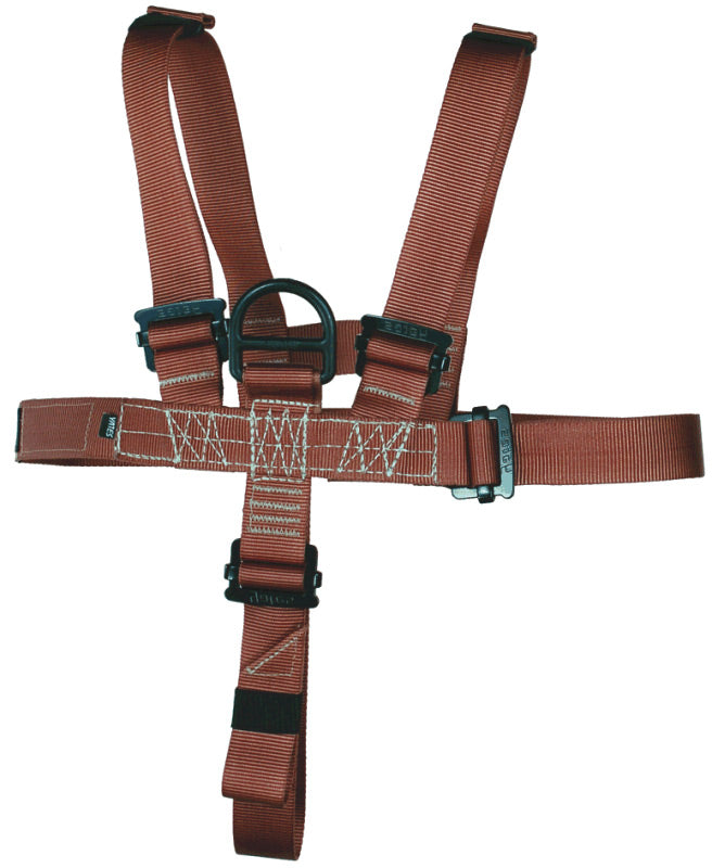Yates 424LWC Lightweight Tactical Chest Harness with COBRA Quick Buckles