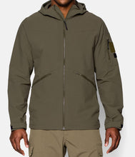 Under Armour 1238169 Storm Tactical Woven Men's Tactical Jackets & Vests