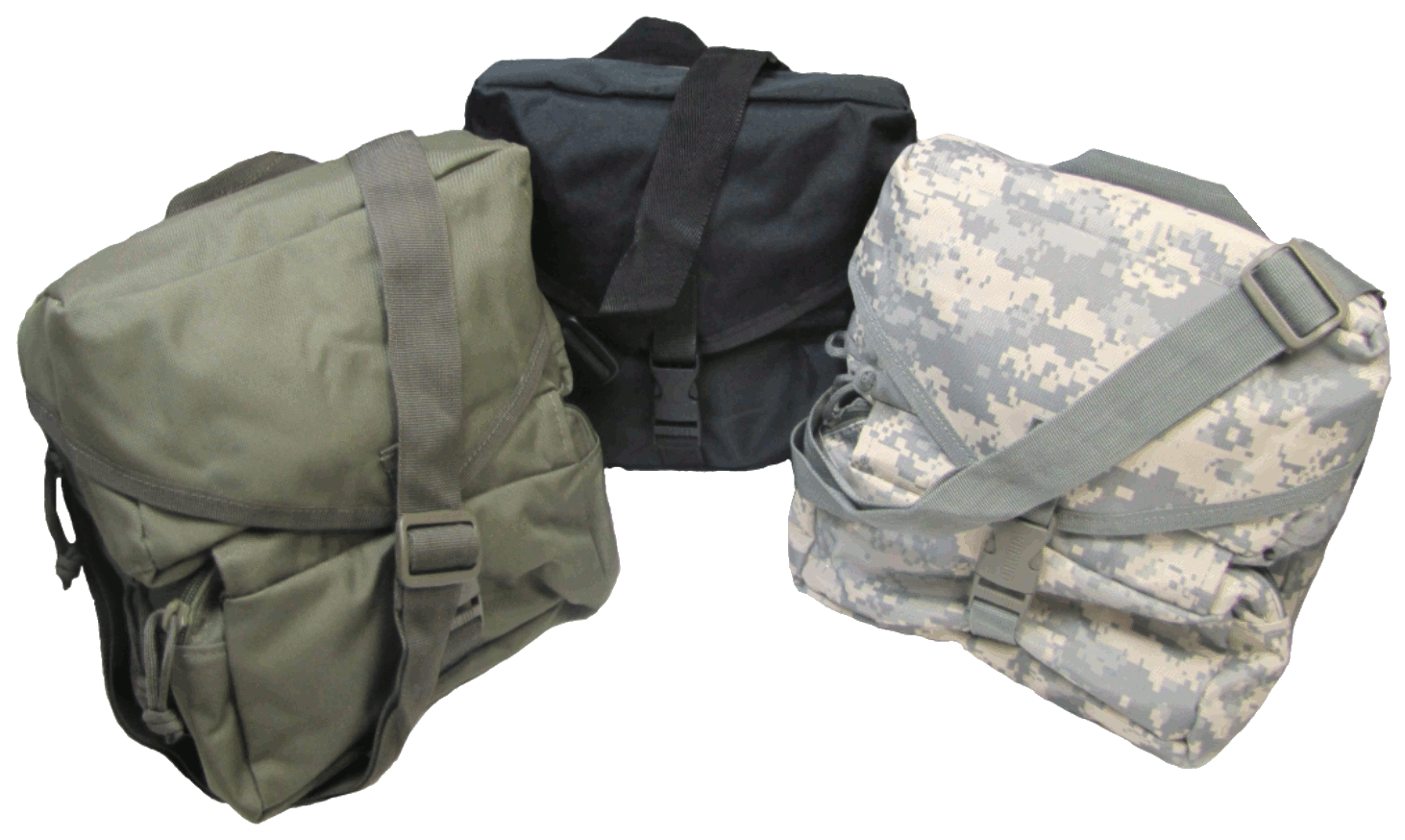 Elite First Aid FA108 - M-3 Medic bag - Security Pro USA