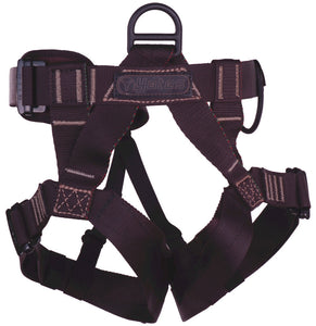 Yates 320USN USN NFPA Lightweight Assault Harness, Padded
