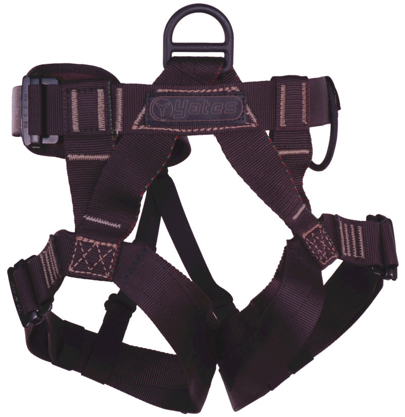 YATES 320USN NFPA Lightweight Assault Harness