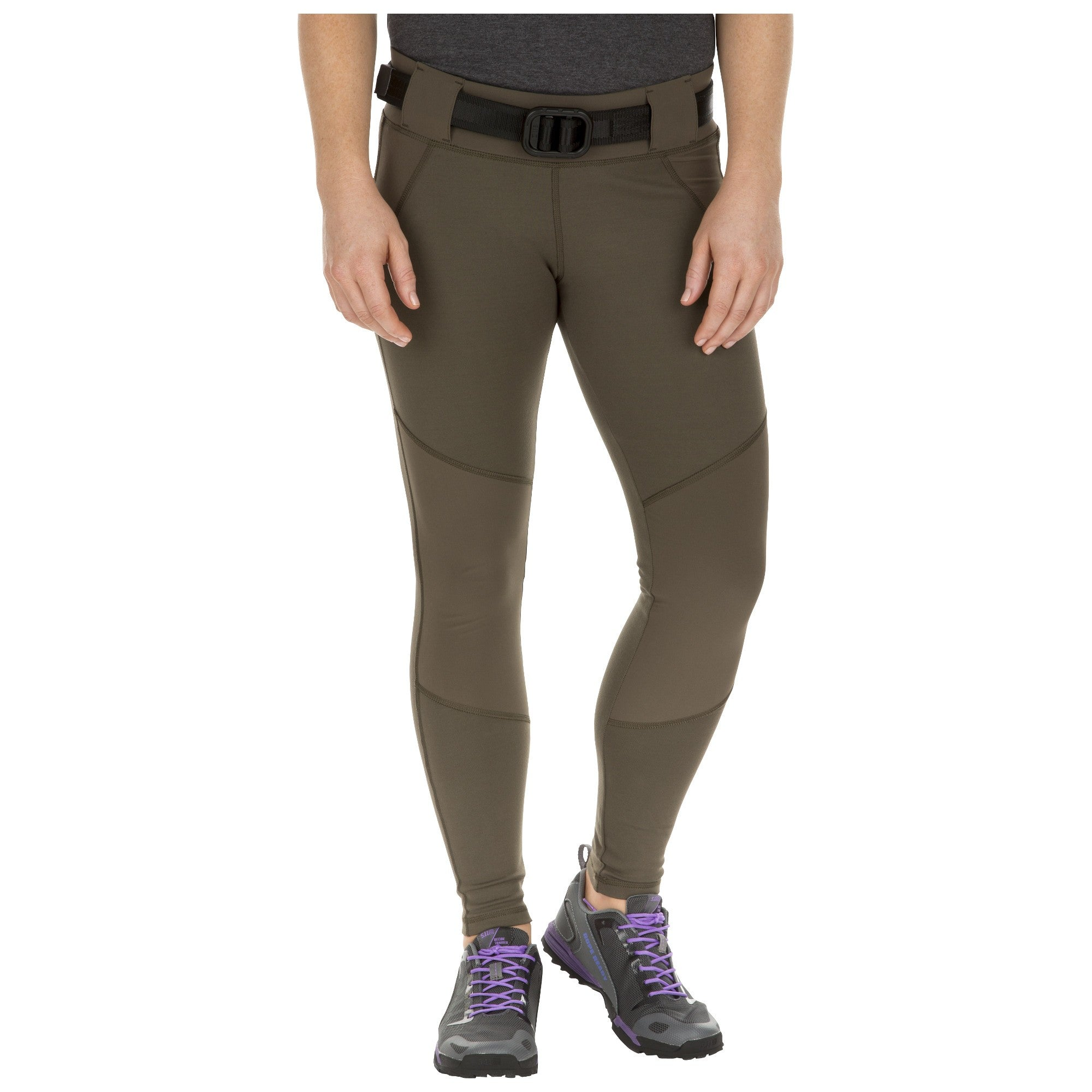 5.11 Tactical Women's Raven Range Tight Tundra