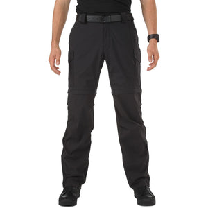 5.11 Tactical 45502 Men's Bike Patrol Pant Black