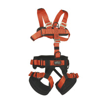 Yates 330 NFPA Full Body Harness