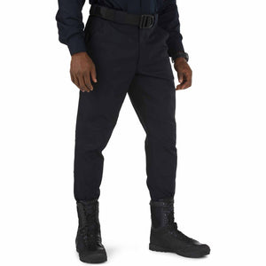 5.11 Tactical 74407 Men's Motorcycle Breeches Midnight Navy