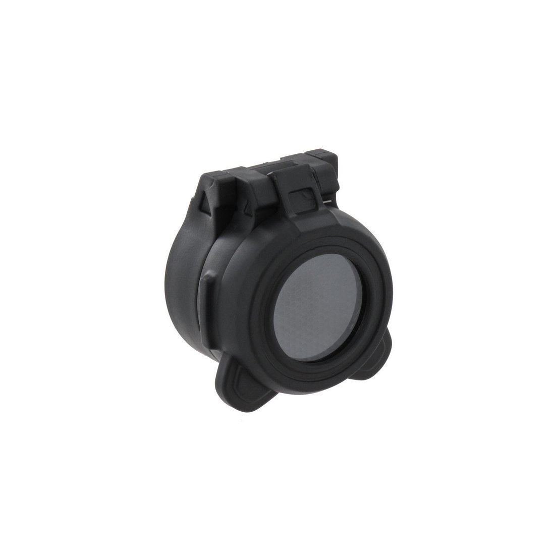 aimpoint  flip-up front cover with flip-up ard transparent