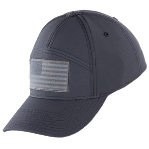 5.11 Tactical 89061 Men Operator 2.0 A-Flex Cap Storm
