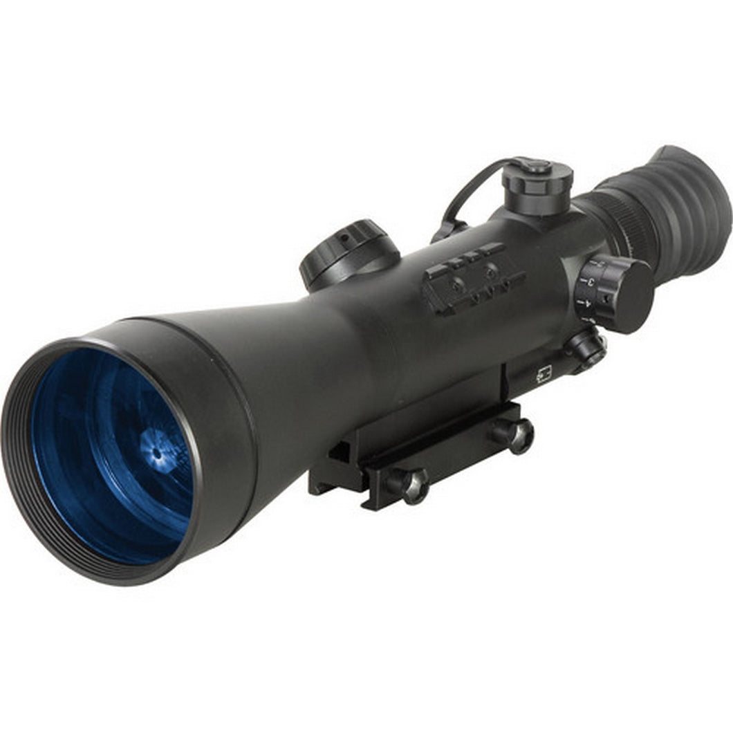 ATN NVWSNAR620 Night Arrow Night Vision Rifle Scope 6x Magnification - Gen 2 (Weapon)