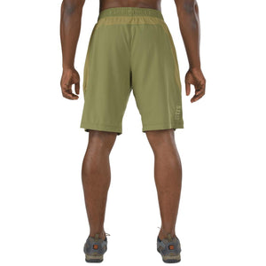 5.11 Tactical 43058 Men Recon Performance Training Shorts Fatigue