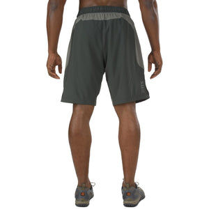 5.11 Tactical 43058 Men Recon Performance Training Shorts Scorched Earth