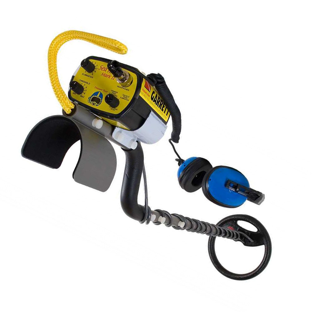 Garrett 1151970 Sea Hunter Mark II Metal Detector