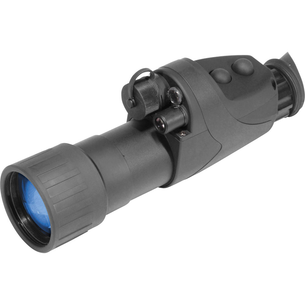 ATN NVMNNSPXW0 Night Spirit XT Night Vision Monocular - Gen WPT Black/White - Security Pro USA