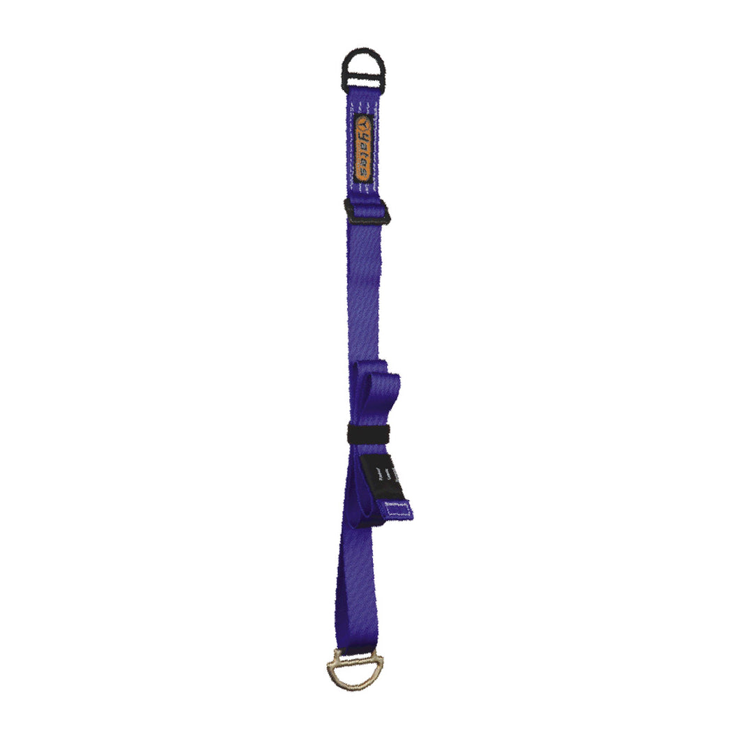 Yates Adjustable Anchor Strap