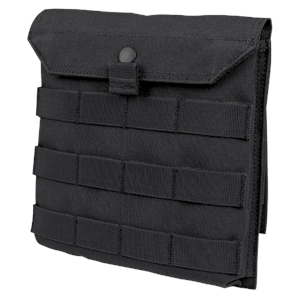 Condor Side Plate Pouch