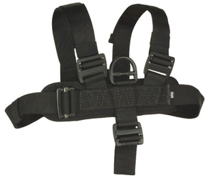 Yates 424 Assault Full Body Chest Harness