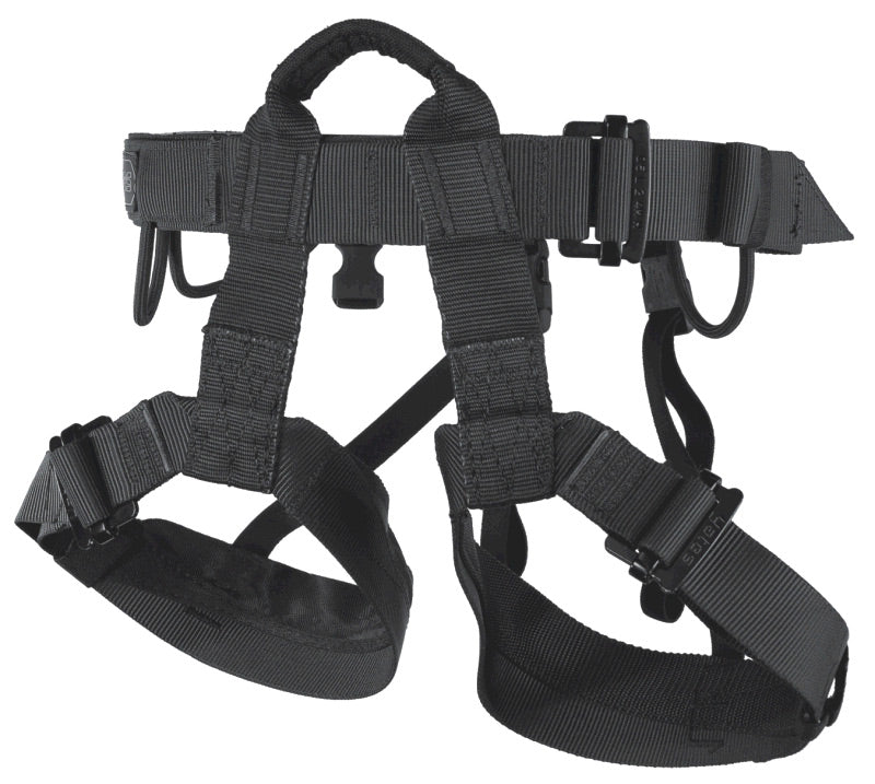 Yates 307C Mountain Warfare Lite with Cobra Leg Buckles
