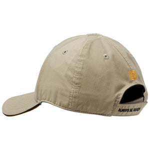 5.11 Tactical 89057 Men The Recruit Hat TDU Khaki
