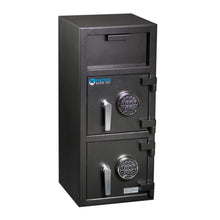 Protex Safe FDD-3214 Dual Door Depository Safe