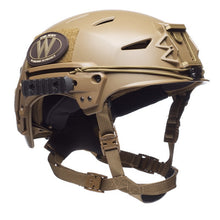 Team Wendy 72-21S EXFIL LTP Bump Helmet