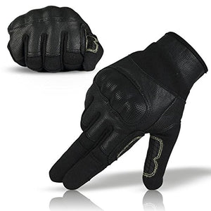 Rebel Tactical Power Climber Hard Knuckle Gloves