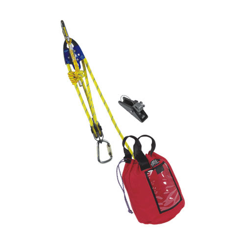Mechanical Advantage Kit