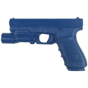 Blueguns FSG21G4-X300 Glock 21 Generation 4 W/X300 Tac Light