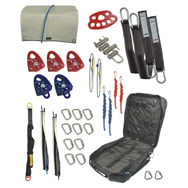 Yates Rescue Equipment Kit 8030