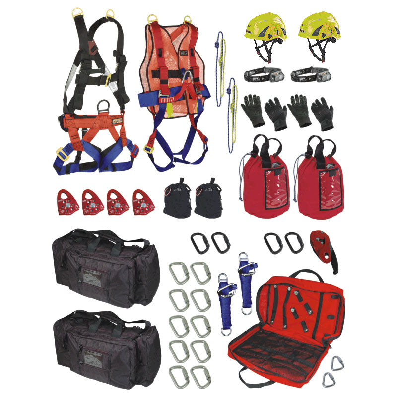 Rescue Equipment kit
