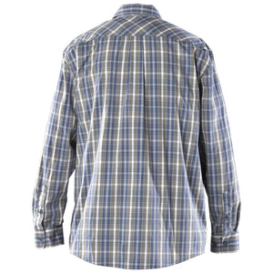 5.11 Tactical 72428 Men Covert Flex Long Sleeve Shirt Imperial