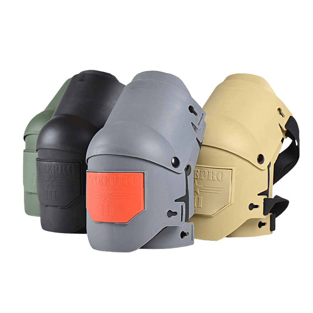 Sellstrom KP-UF01 Knee Pro Ultra Flex III Knee Pads