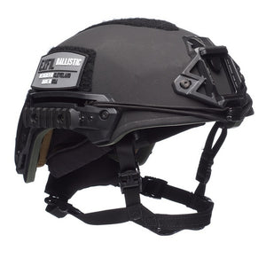 Team Wendy EXFIL Ballistic Helmet - Black