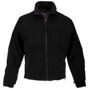 5.11 Tactical 48038 Men Tactical Fleece Black