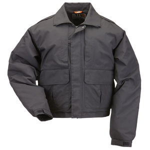 5.11 Tactical 48096 Men Double Duty Jacket Black