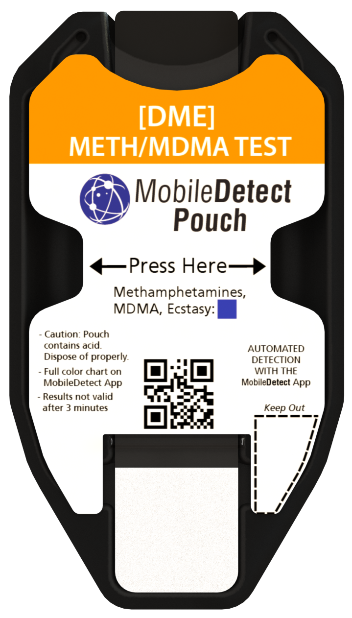 DetectaChem Meth/MDMA Test