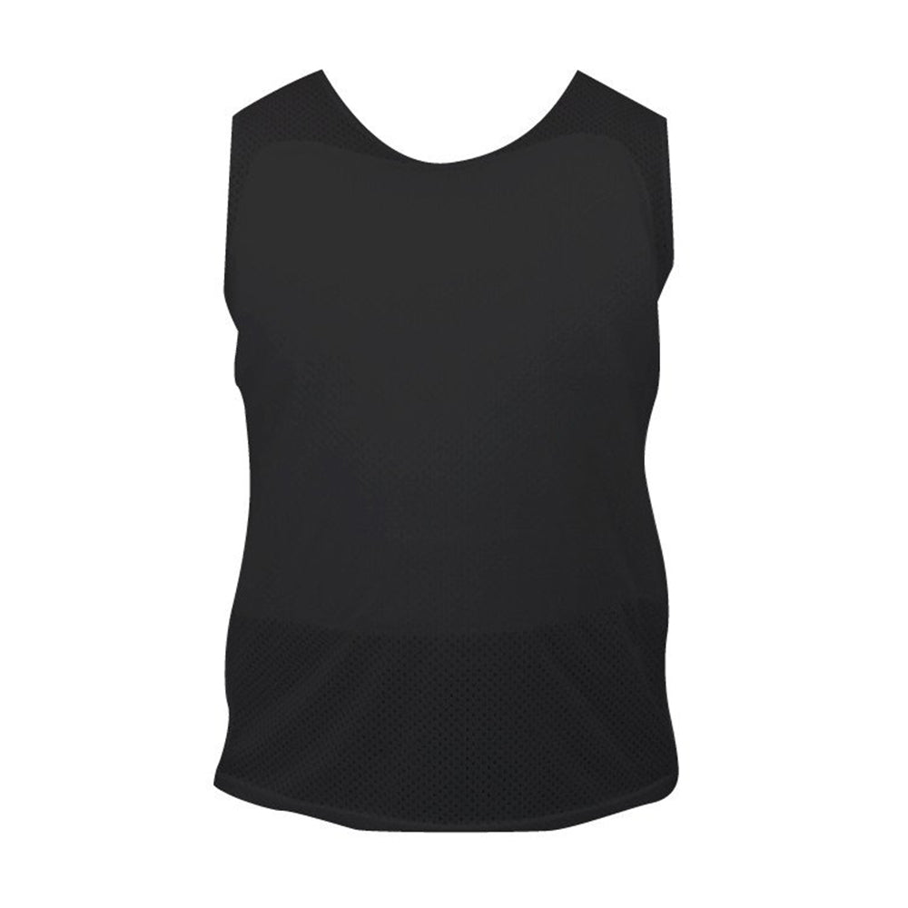 Concealable Vest - Black