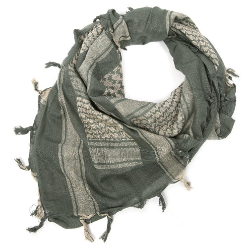 Rebel Tactical Shemagh Tactical Military Scarf 42
