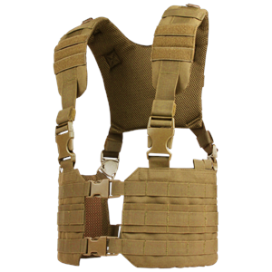 Condor MCR7 Ronin Chest Rig