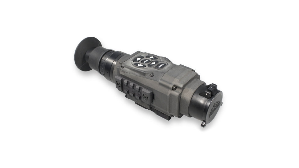 ATN TIWSMT241D Thor Thermal Rifle Scope 240, 1-4x Magnification 240x180, 19mm, 30Hz, 25 micron