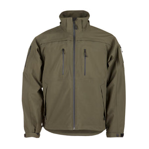 5.11 Tactical 48112 Men Sabre Jacket 2.0 Moss