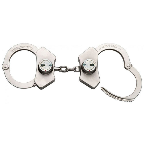 Peerless 710C High Security Chain Link Handcuff
