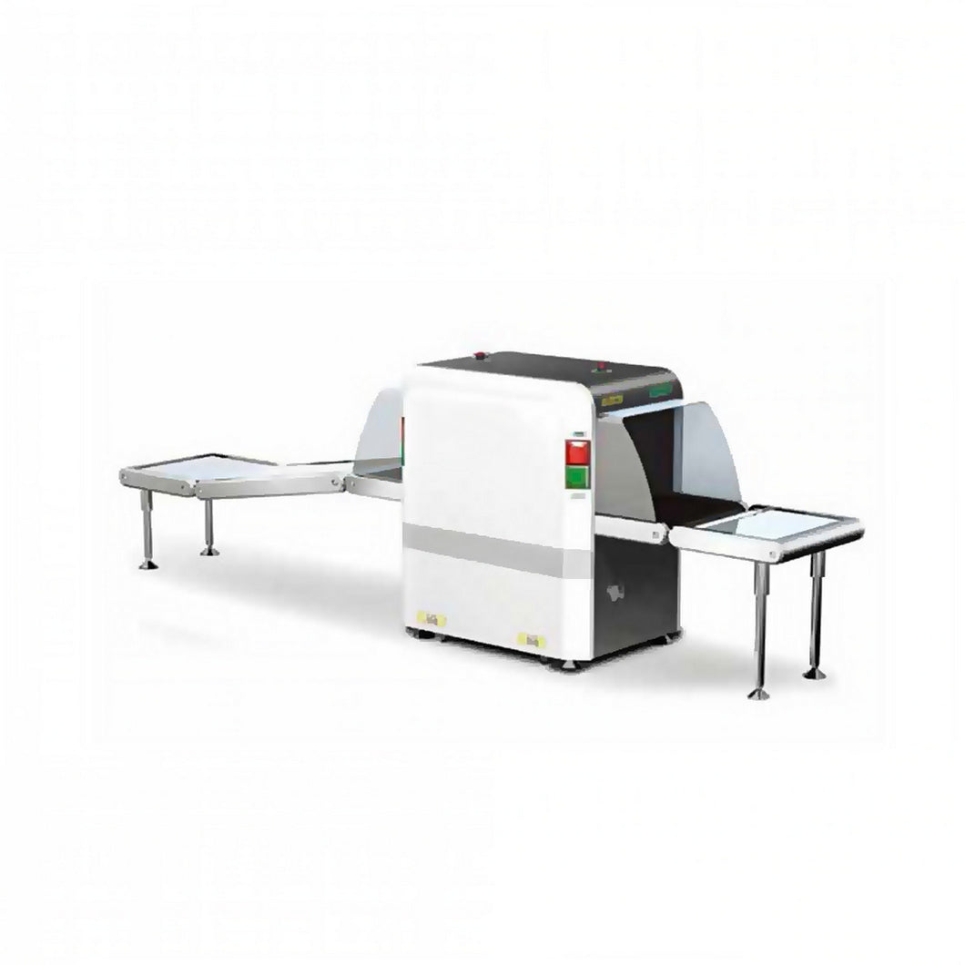 SecPro X64BI Dual-Energy X-Ray Scanner | Security Pro USA