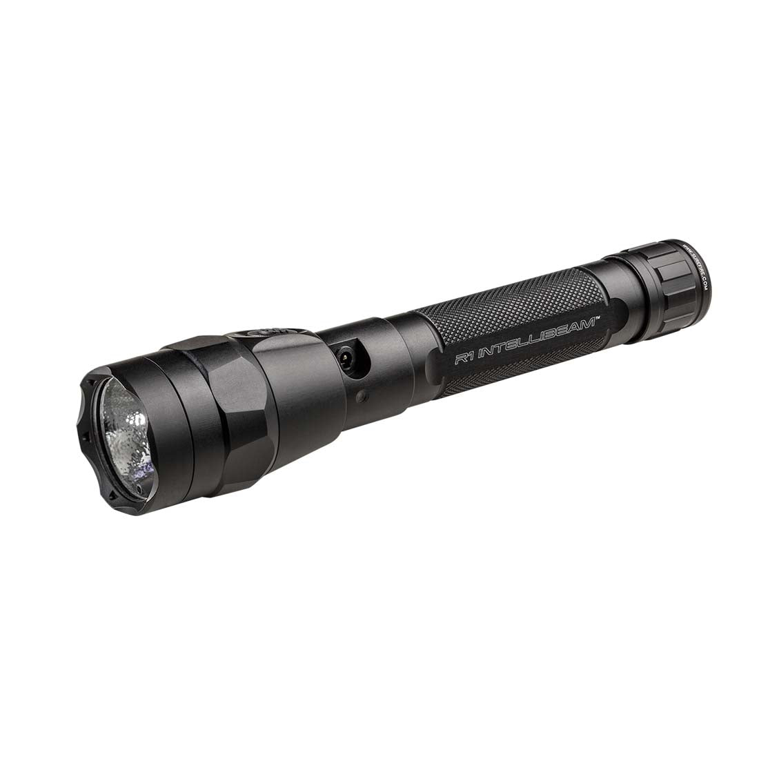 Surefire R1 Lawman with IntelliBeam Auto Adjusting Variable Output Led  Flashlight