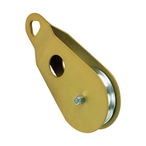 Yates 4 Inch Rescue Pulley