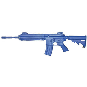 "Blueguns FS41614.5CS H&K 416 w/14.5"" Barrel, Closed Stock"