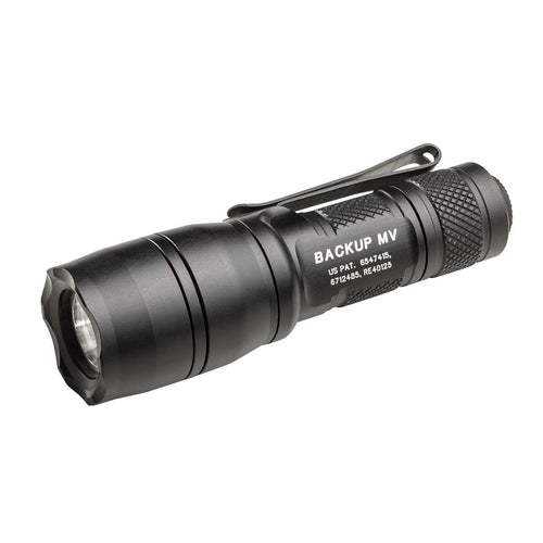 Surefire E1B Backup with MaxVision High Output Led Flashlight